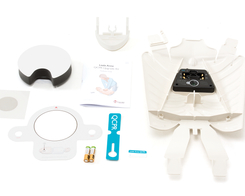 Upgrade-Kit für Little Anne QCPR