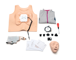 Upgrade-Kit für Resusci Anne QCPR